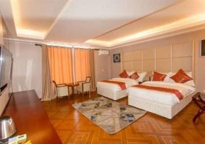 Mount Royal Villa Iringa Tanzania Hotel Iringa Tanzania Best Villas Hotel Tanzania 10 1