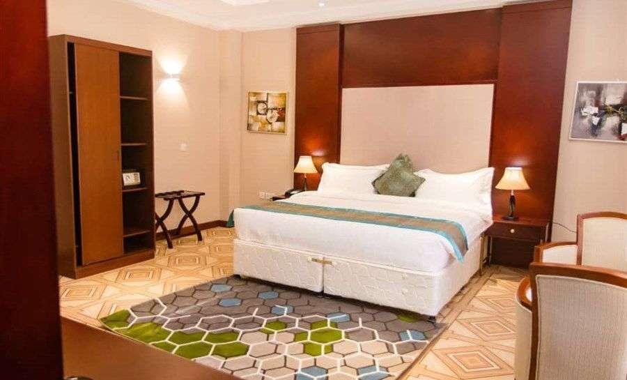 Mount Royal Villa Iringa Tanzania Hotel Iringa Tanzania Best Villas Hotel Tanzania 18 1