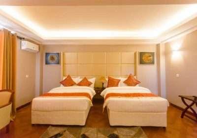 Mount Royal Villa Iringa Tanzania Hotel Iringa Tanzania Best Villas Hotel Tanzania 19