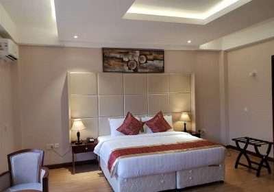 Mount Royal Villa Iringa Tanzania Hotel Iringa Tanzania Best Villas Hotel Tanzania 22