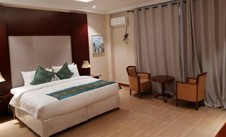 Mount Royal Villa Iringa Tanzania Hotel Iringa Tanzania Best Villas Hotel Tanzania 27 1