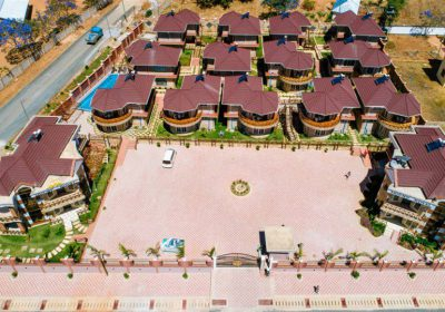Mount Royal Villa Iringa Tanzania Hotel Iringa Tanzania Best Villas Hotel Tanzania 8 1